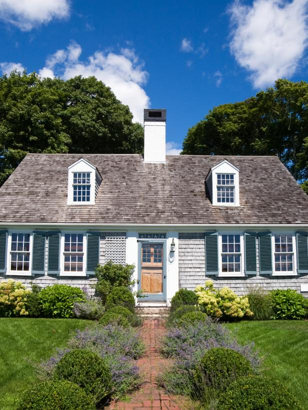 Styles Of Houses Types Of Homes Garden State Home Loans