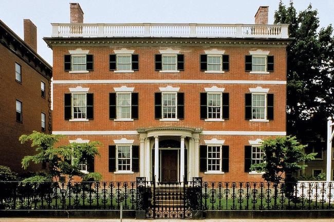 federal colonial Garden State Home Loans