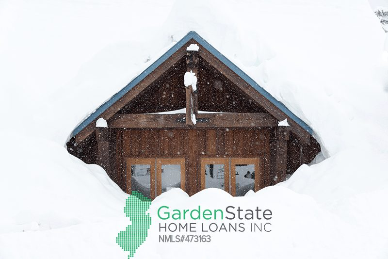 Homeowners Insurance Garden State Home Loans