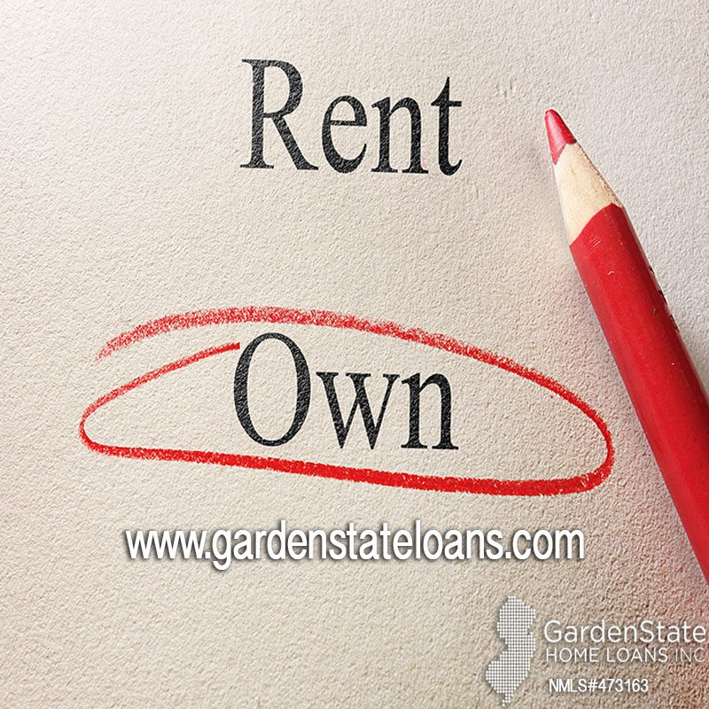 Rent-to-own vs Mortgages: The Key Differences - Garden State