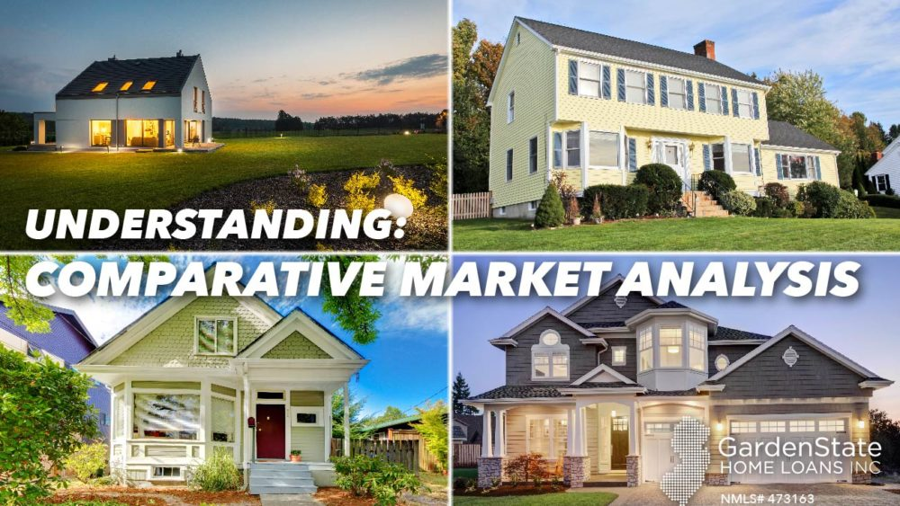 Comparative market analysis