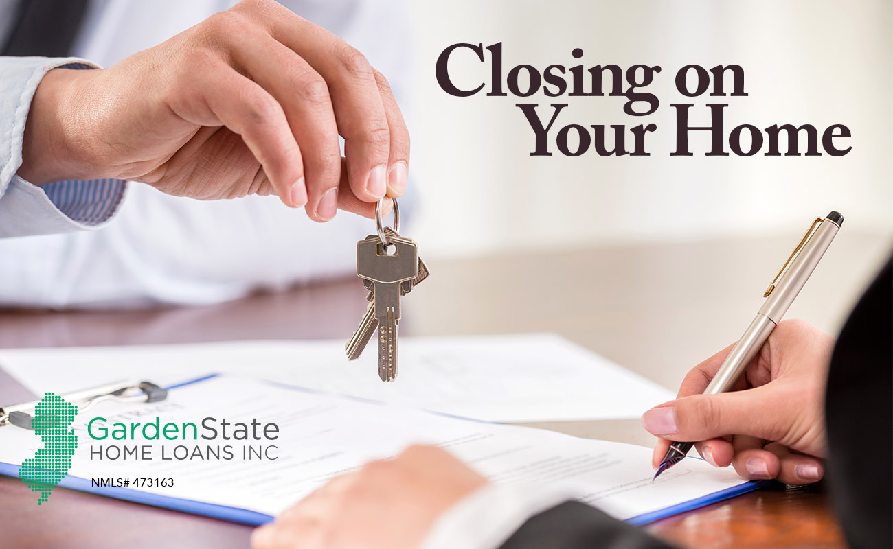 home closing process