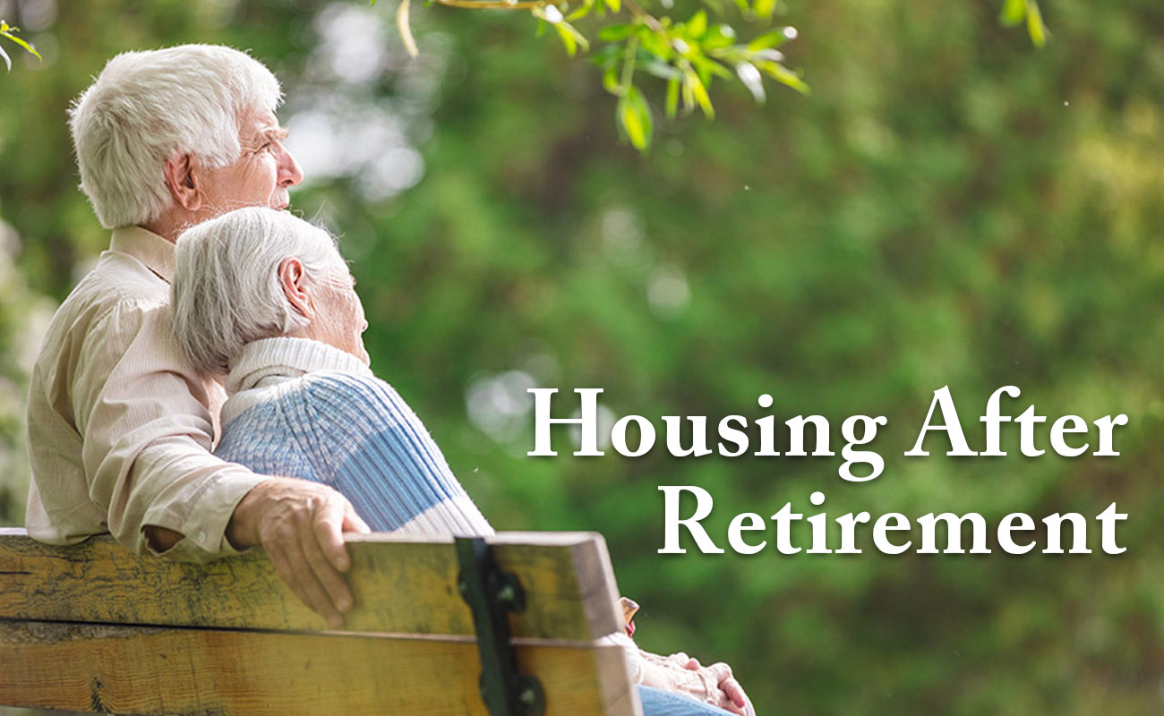 Housing After Retirement