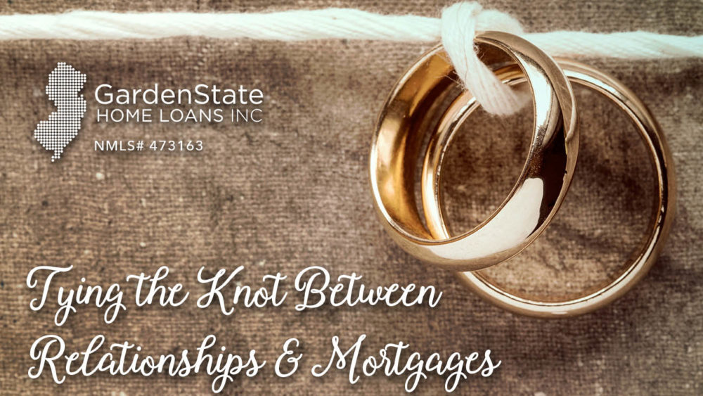 Relationship Status and Mortgages
