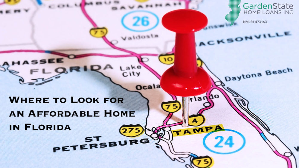 most affordable cities in florida