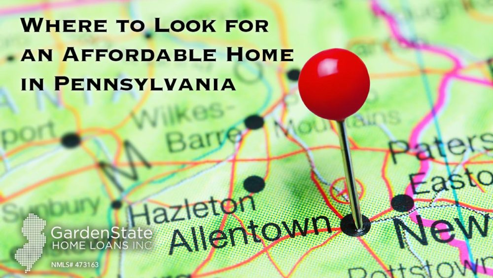 affordable cities to buy a home in pa