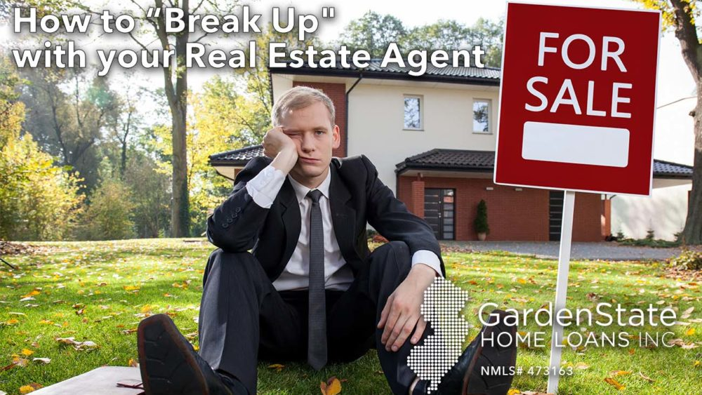how to switch real estate agents