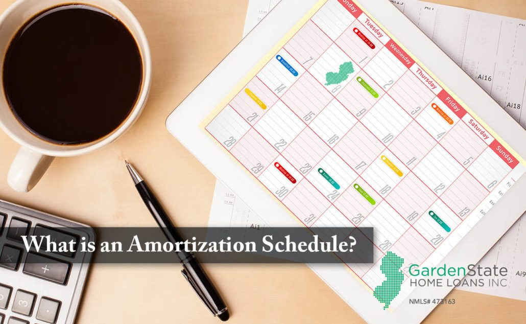 Amortization definition