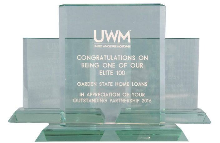 UWM award