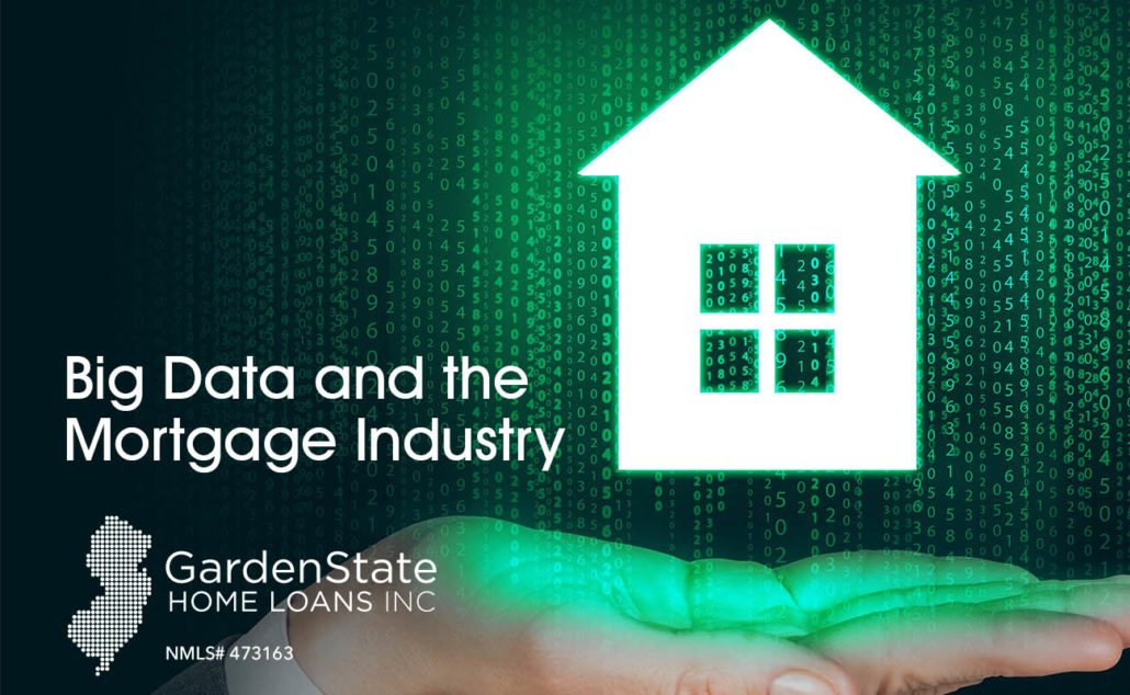 mortgages and big data