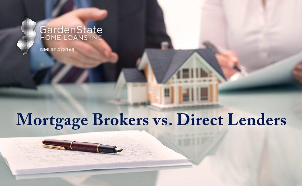 mortgage brokers vs lenders