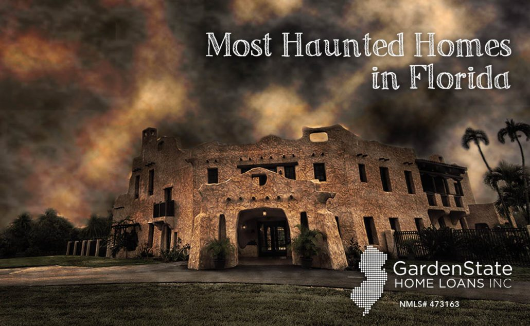 haunted houses in fl