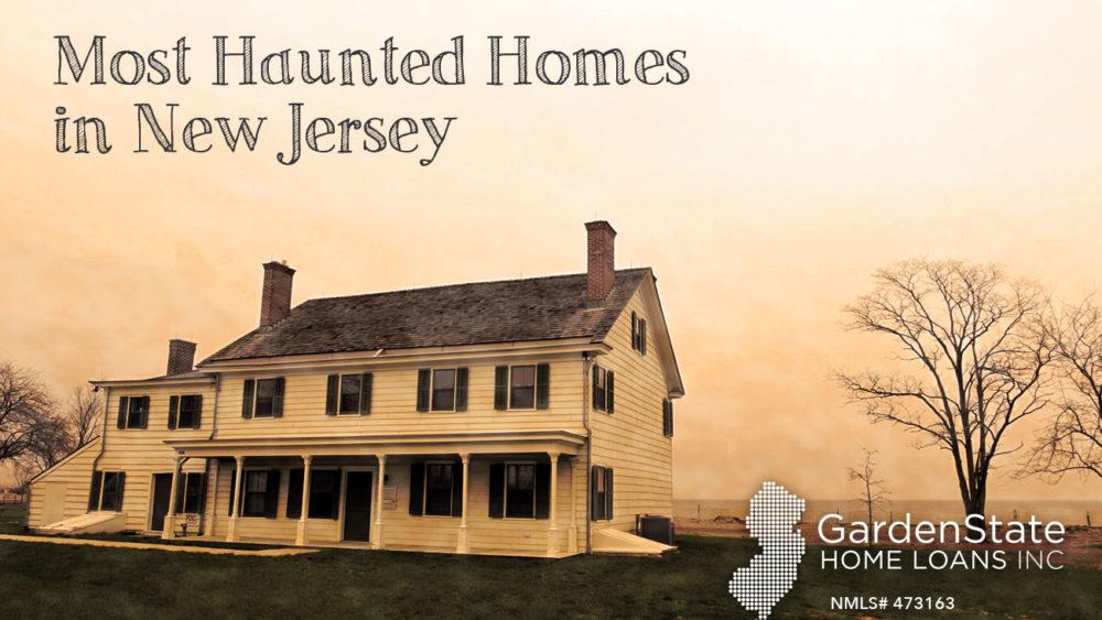 nj haunted houses