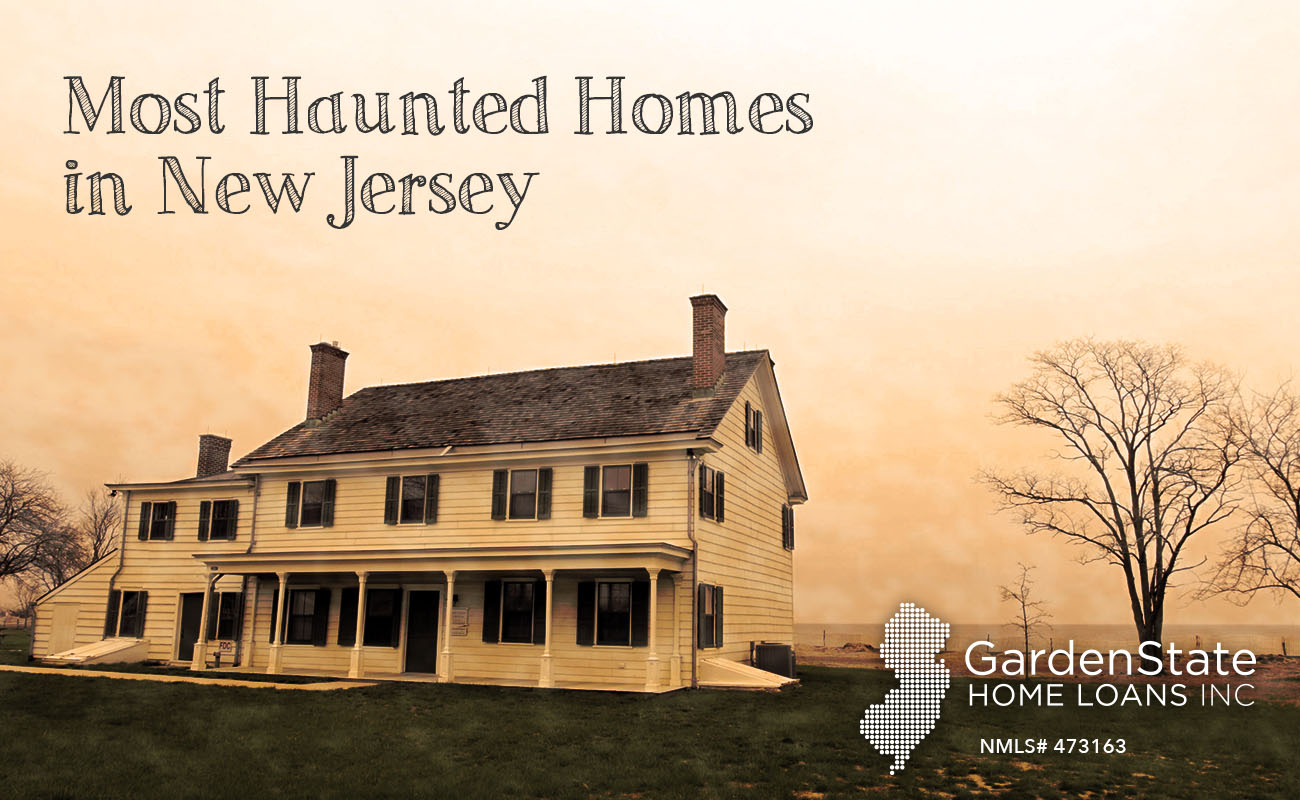 nj haunted houses