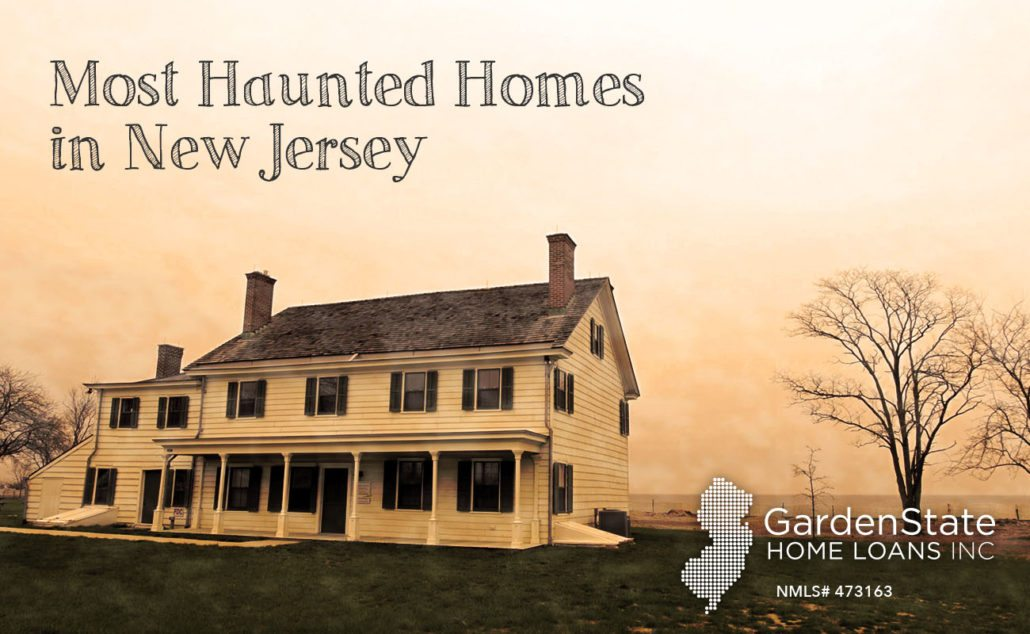 haunted houses in nj
