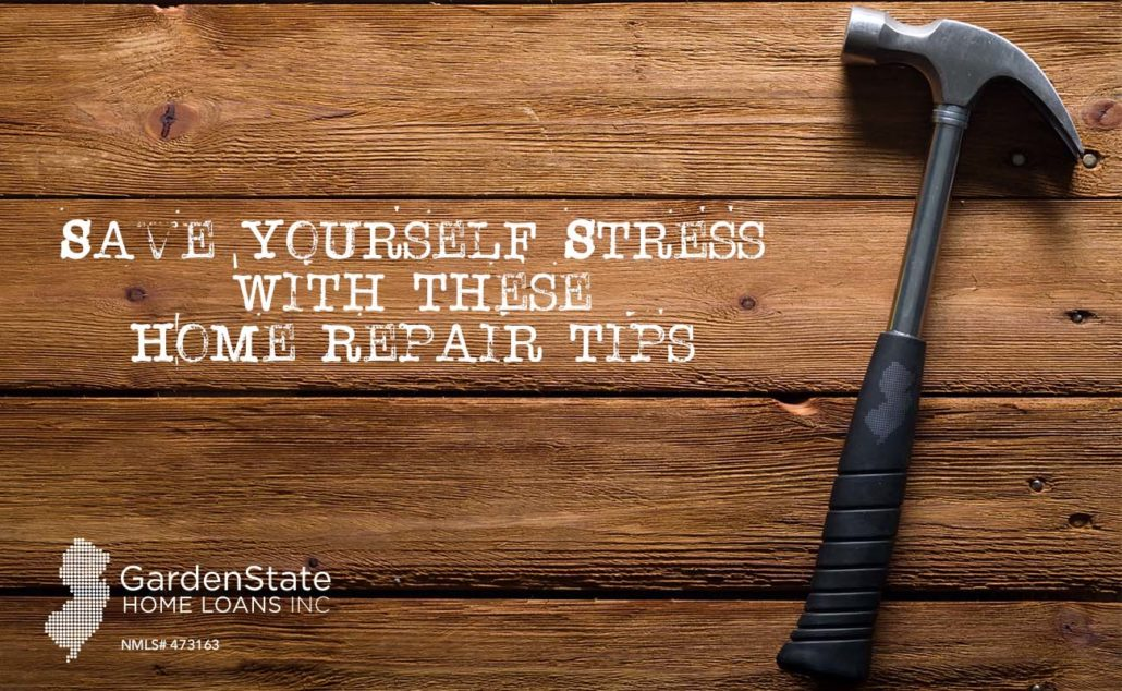 Save Yourself Stress With These Home Repair Tips Garden