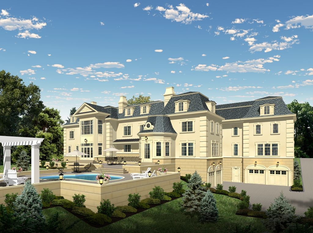 5 extremely expensive houses for sale in nj garden state for 9 bedroom homes for sale