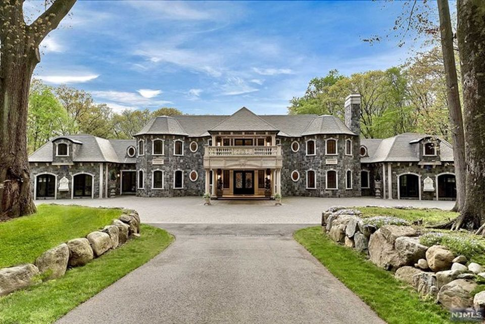 5 Extremely Expensive Houses For Sale In Nj Garden State