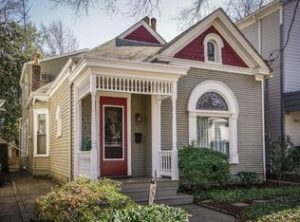 cottage, 10 Great Cottages Across the Nation