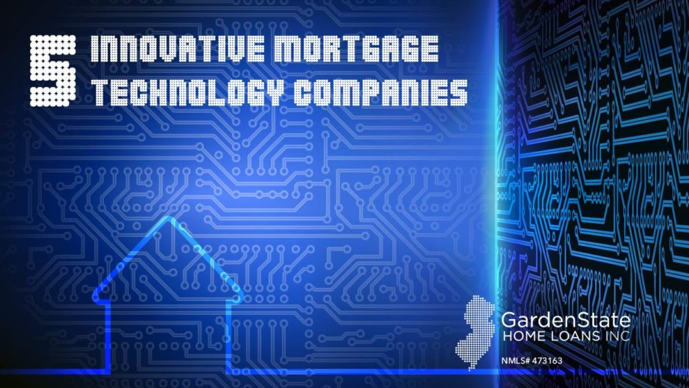 Innovative Mortgage Technology