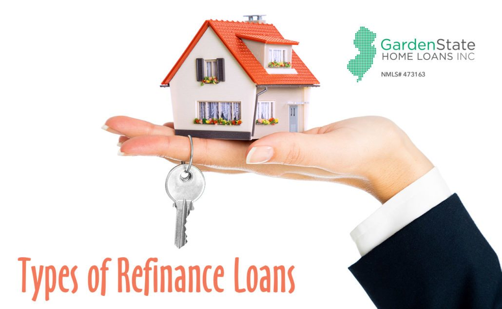 Refinance mortgages