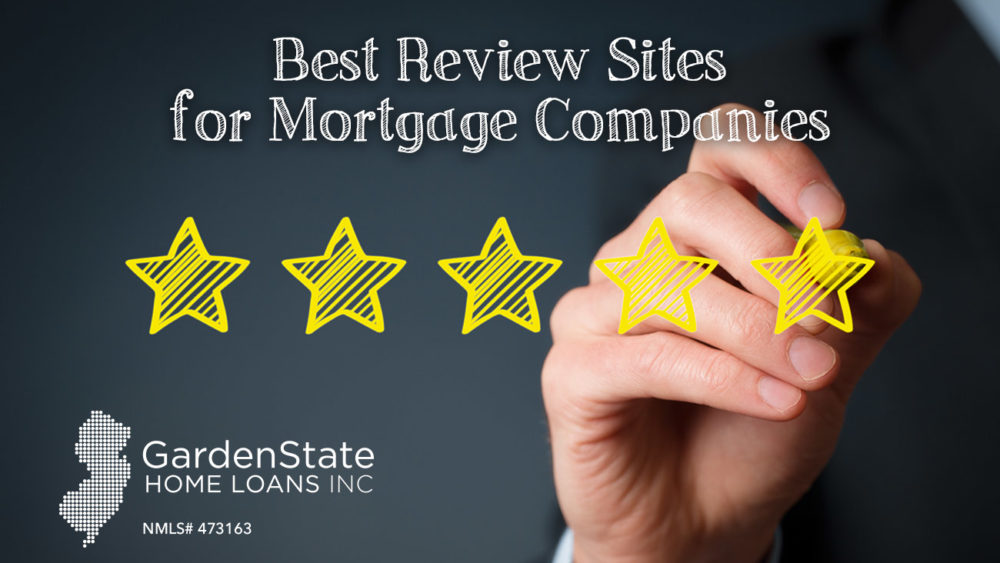 mortgage lender reviews