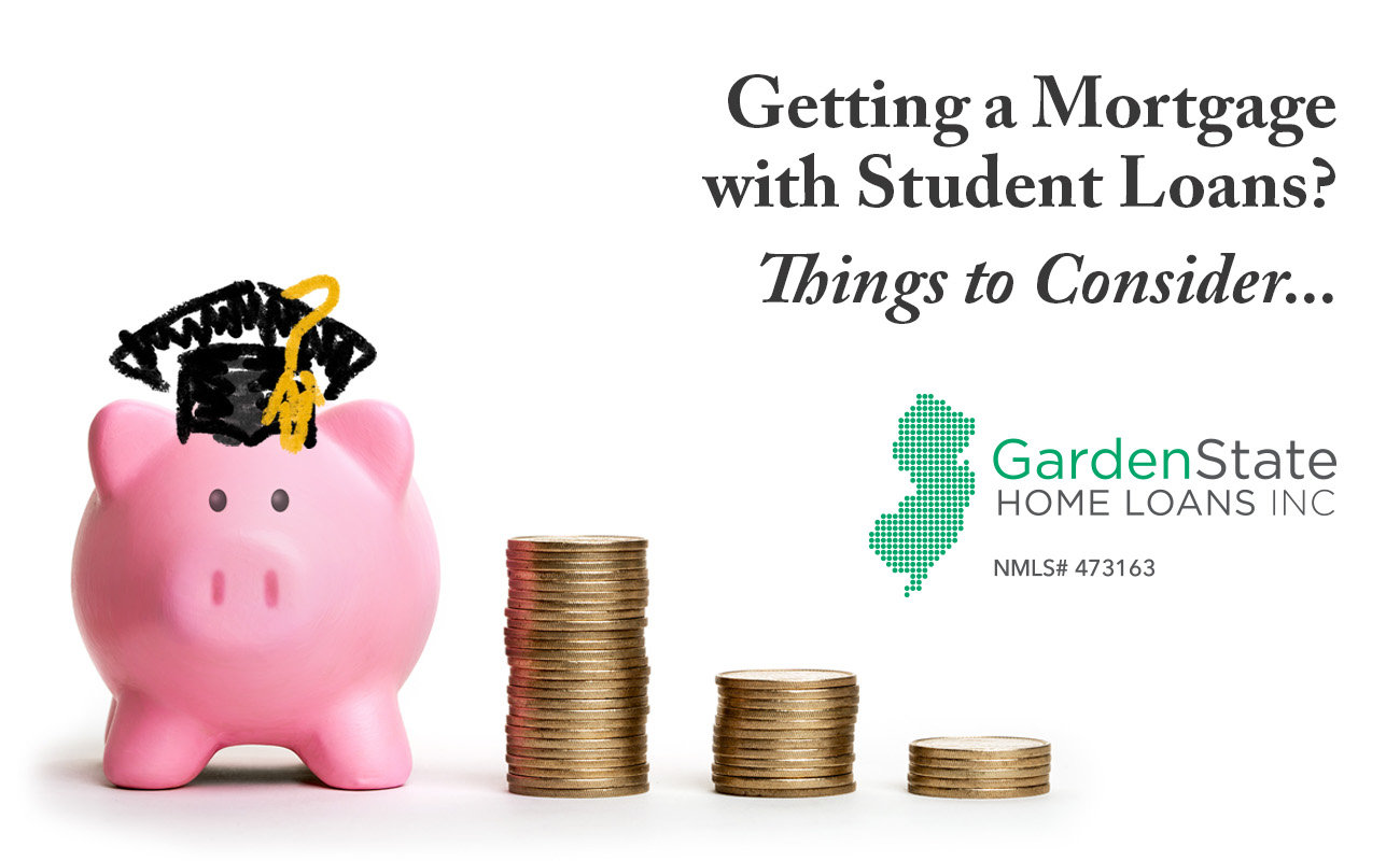 student loans and mortgages