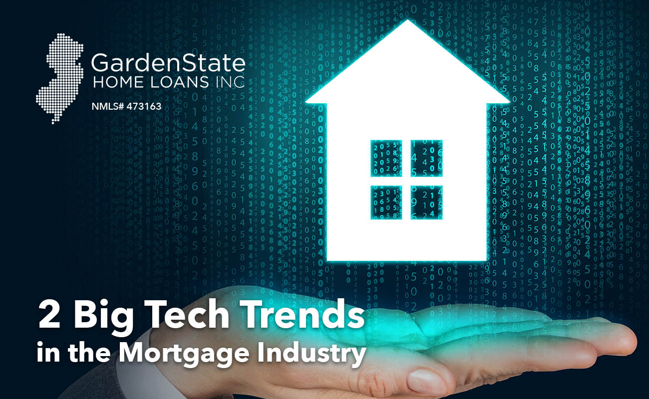 mortgage technology