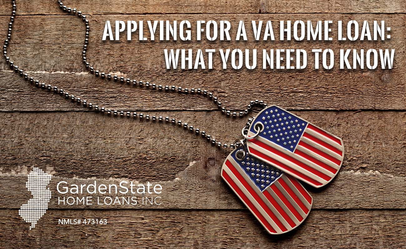 VA loan requirements