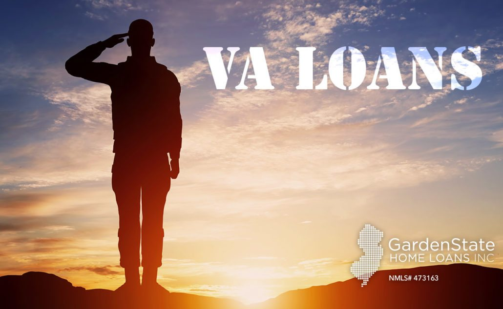 Va Loan Requirements Amp Eligibility Garden State Home Loans