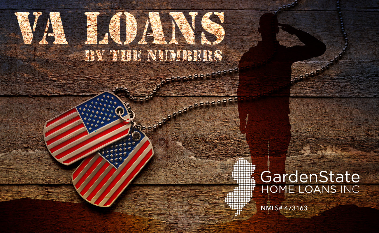 Va Loans By The Numbers Va Loans By State Ct Ny Pa Fl