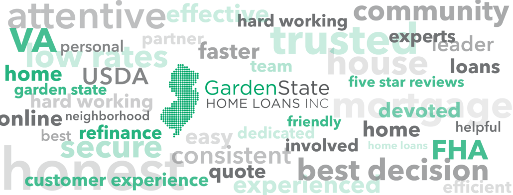 our mission - Garden State Home Loans