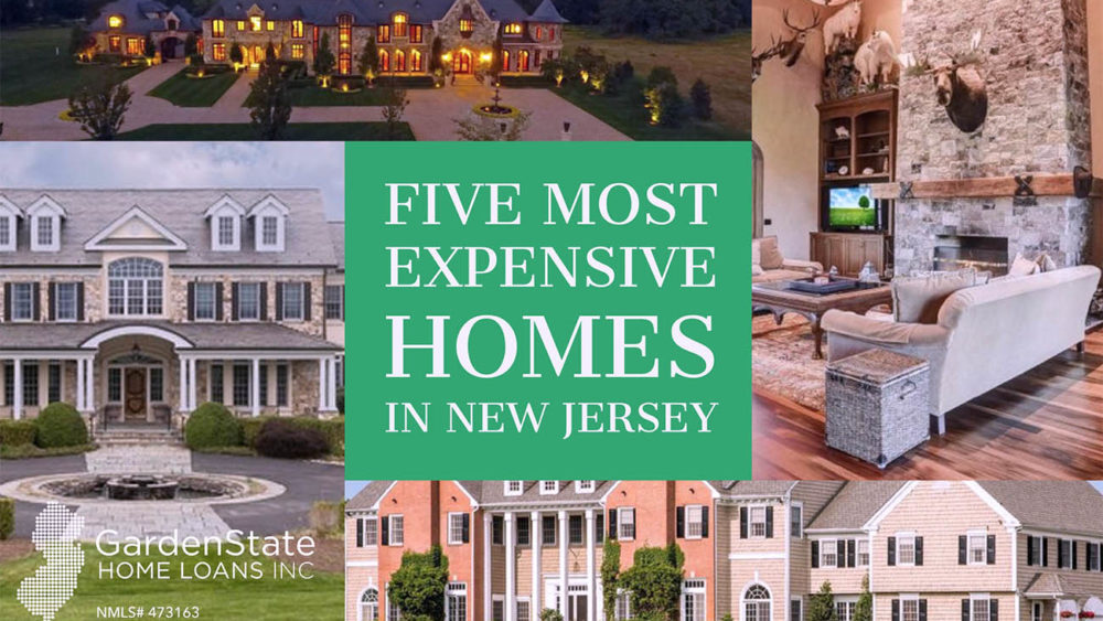 most expensive homes in nj