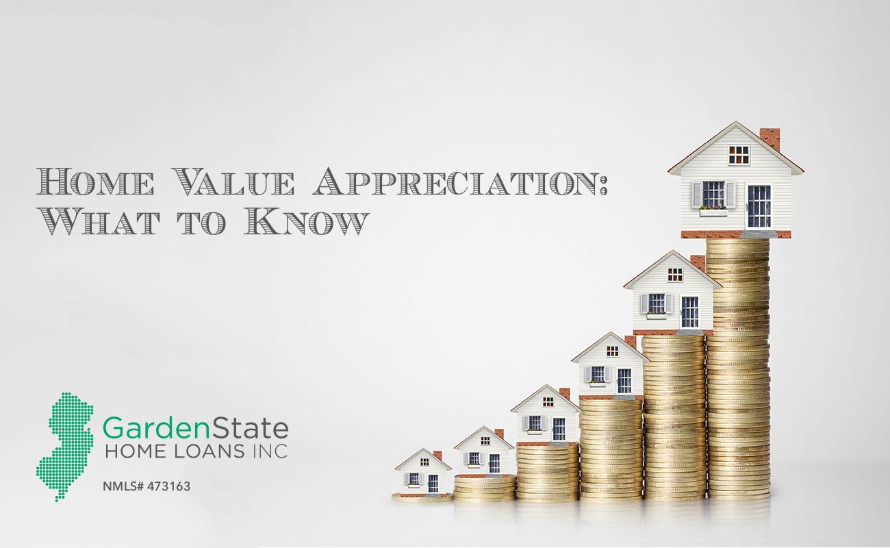 home appreciation
