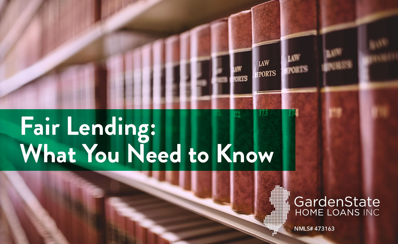 Fair Lending: Learn the Facts - HUD Exchange