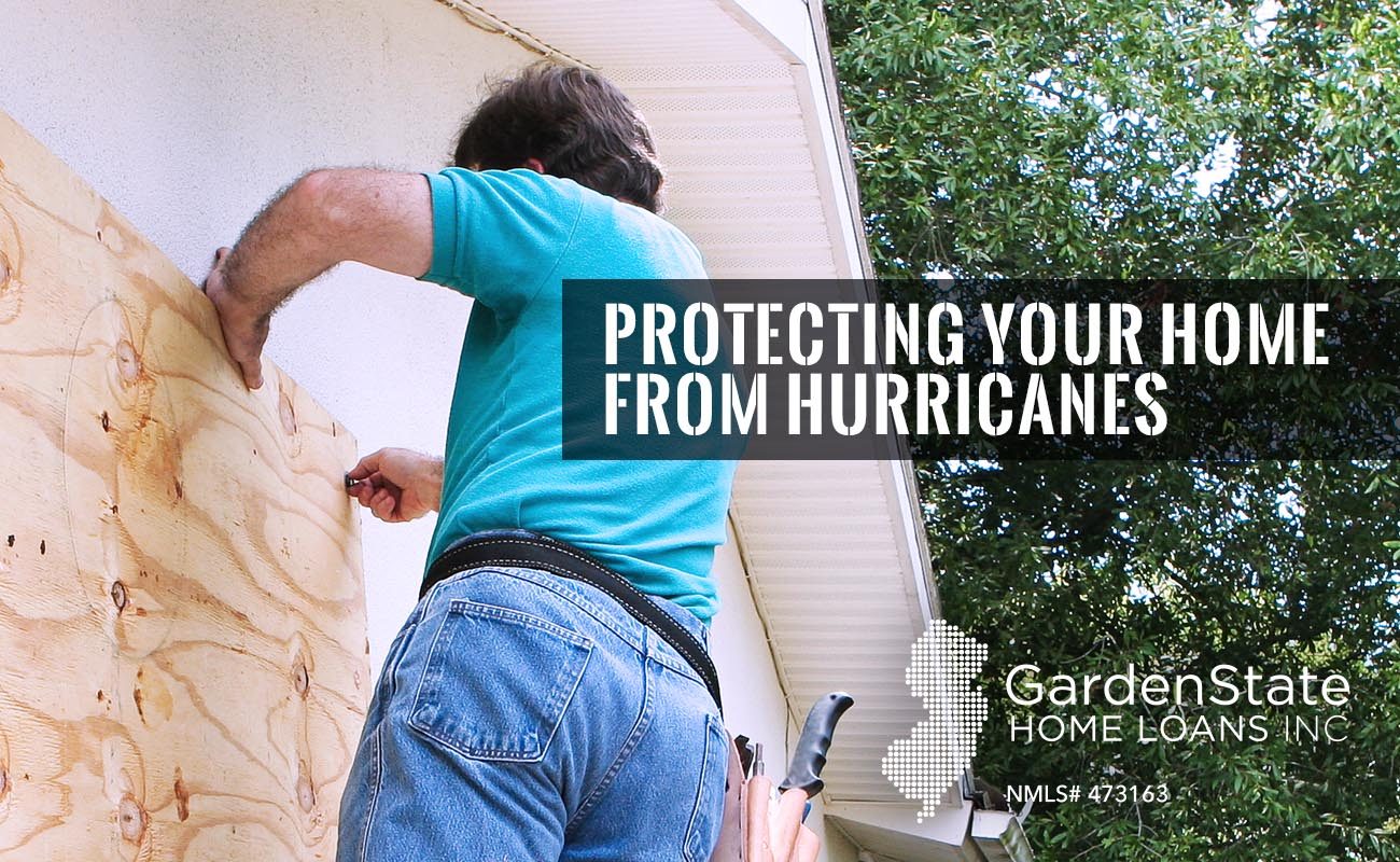 protecting your home from hurricanes