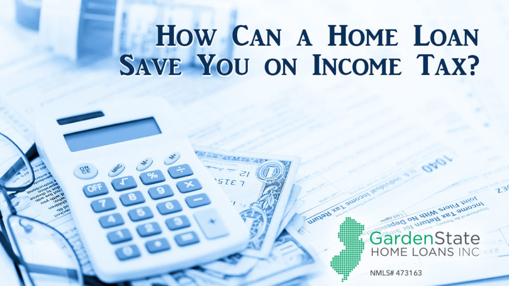 save on income tax with home loan