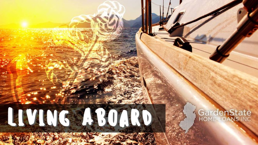 , Living Aboard a Boat: A Quick Overview