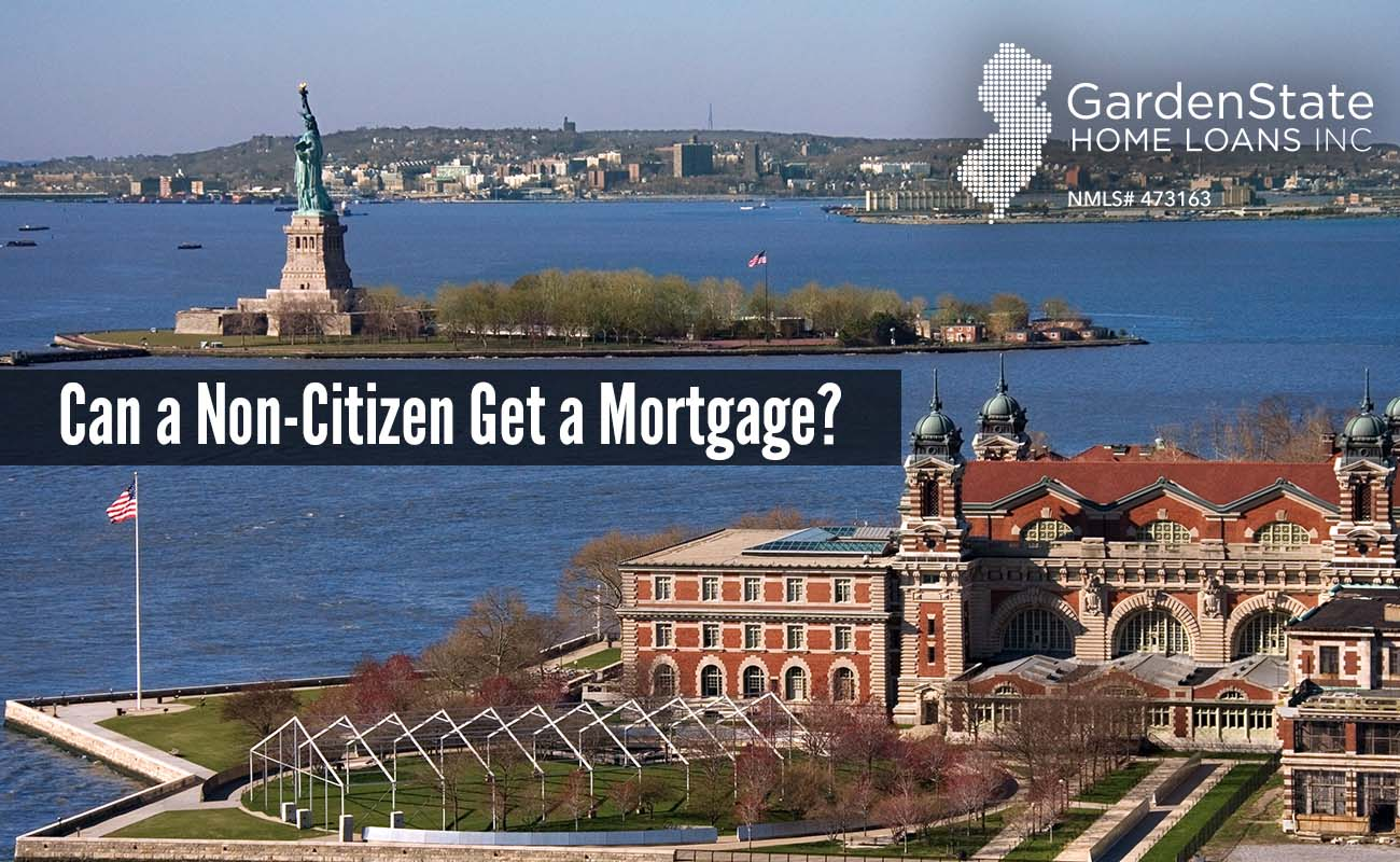 non-citizens and mortgages