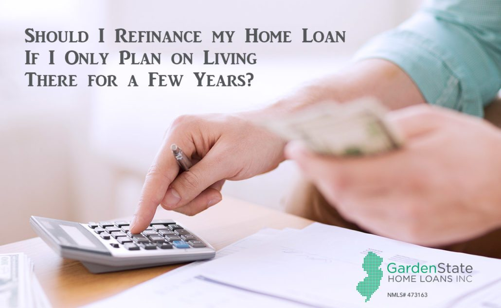 short term refinancing