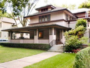, Choosing from Different Styles of Homes