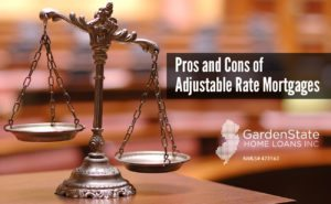 , Pros and Cons of Adjustable Rate Mortgages