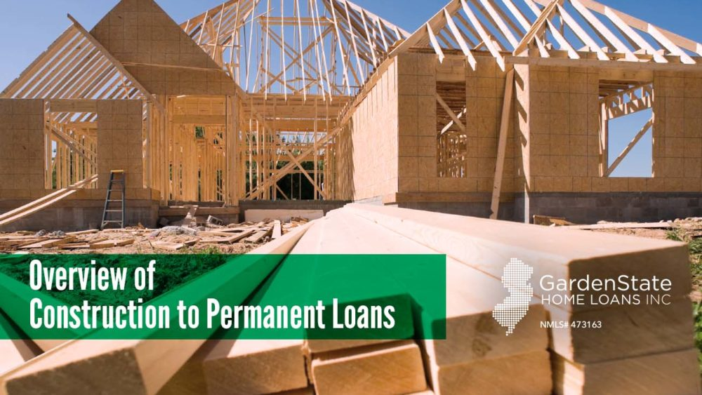 construction to perm loan