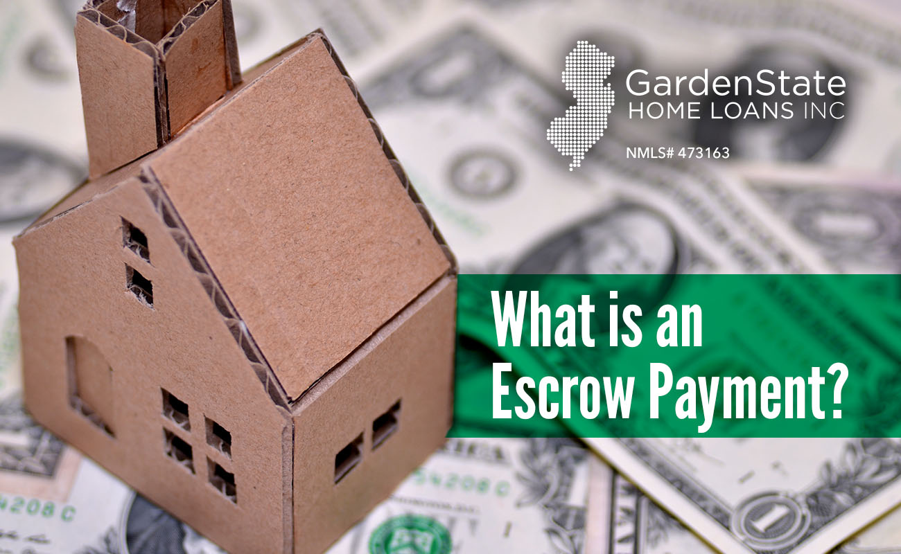 what is an escrow payment?