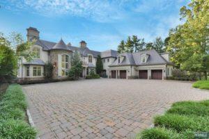 Mary J. Blige's House