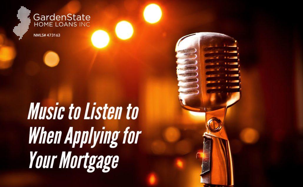 Music Mortgage