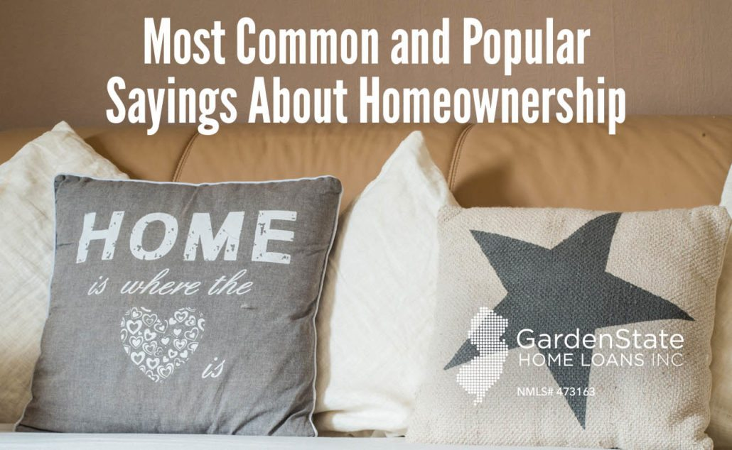 sayings and quotes about homes