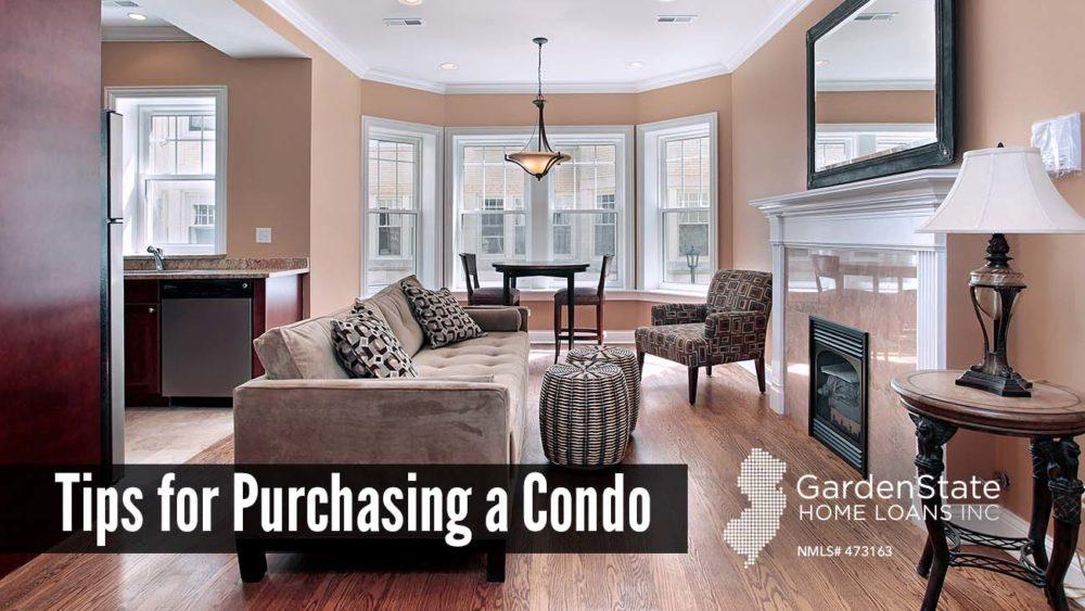 buying condominium guide