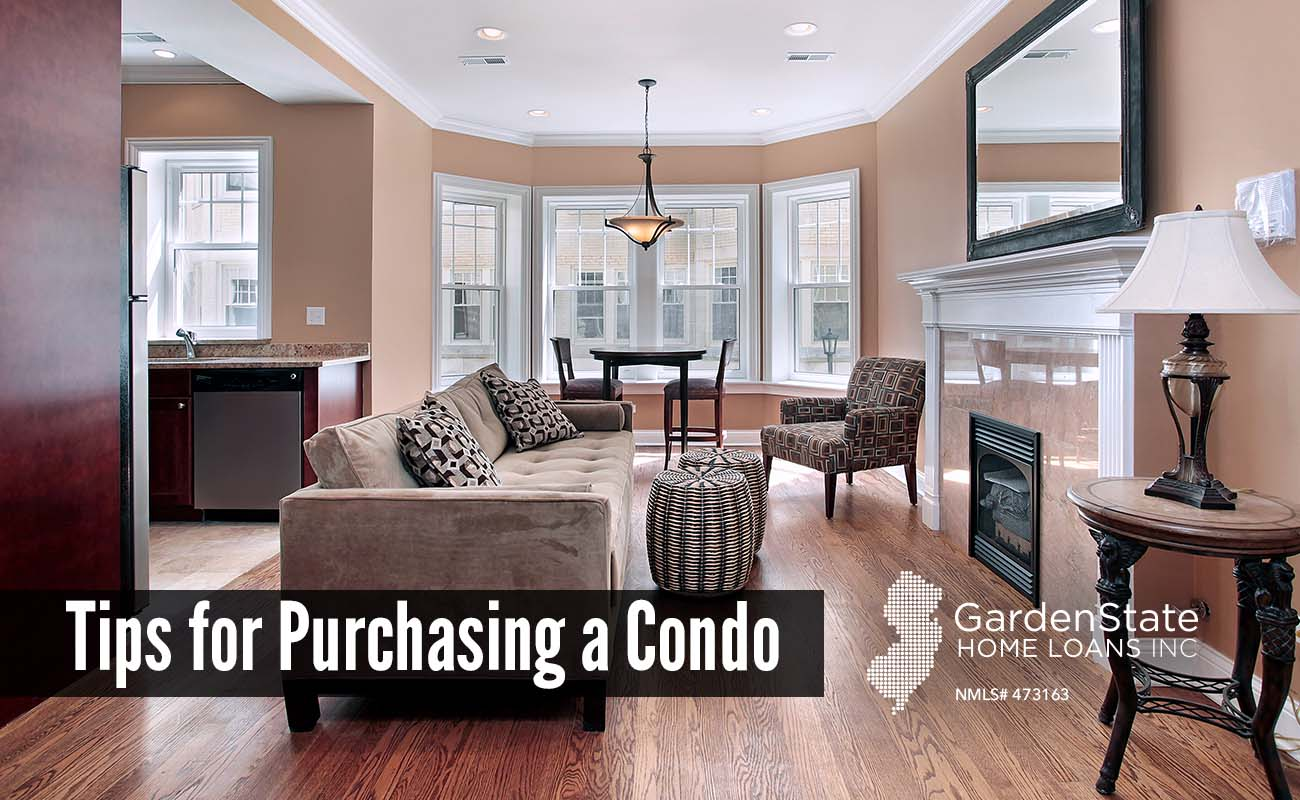 buying condominium guide