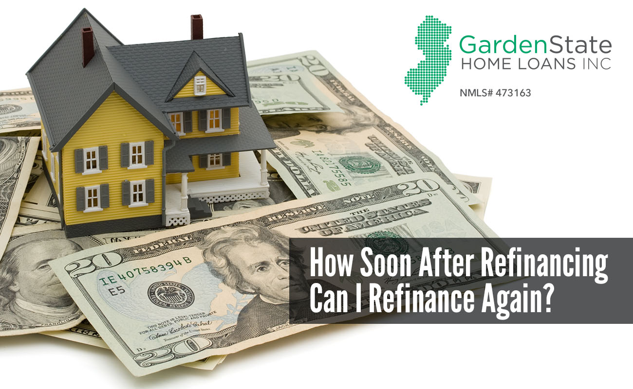 Refinance Archives Garden State Home Loans